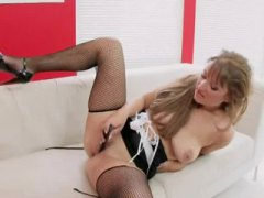 sexy maid from PornHub