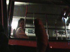 Xhamster - flash bus 4