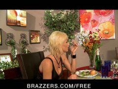 Keez Movies Movie:BIG TIT BLONDE PORNSTAR IN LIN...