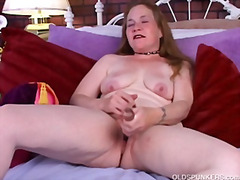 pussy, ginger, milf, wet pussy, wet