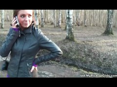 See: Cutie in the Russian w...
