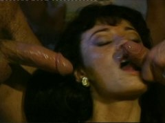 Xhamster Movie:Anita Dark - French Classic 90s
