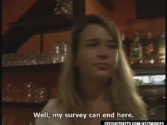 czech, reality, amateur, pov, blonde,