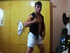 azeri macho video