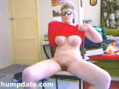 HardSexTube Movie:Busty wife spreads her legs an...