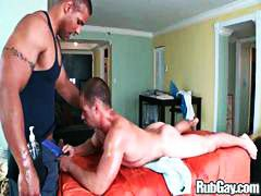 gay, oiled, drilled, pornstar, ass, muscled, big cock, fucking