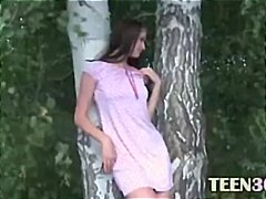 masturbating, beautiful, russian, teen,