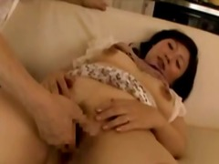 Mature Woman In Pantyh... video