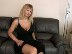 See: Big tit blonde mature ...