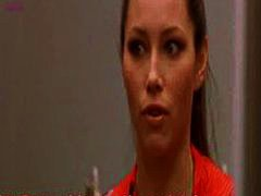 Tube8 Movie:Jessica Biel  London