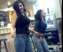 See: Arab Girl Dancing Hot