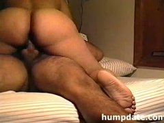 wife, riding, cock, latin, booty, latina,