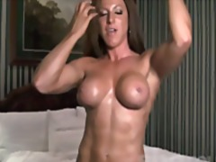 Xhamster - Sexy Posing in Her Room