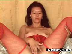 masturbation, anal, toying, webcam, hairy,