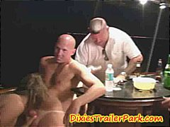 SWINGERS PARTY on the ... video
