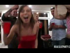 capri anderson,  party, babes