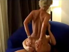 Sexy MILF Friend Sinsa... video