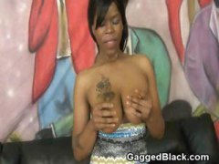 guy, black, rough, face, blowjob, ebony,