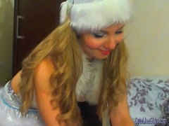 amazing blonde love fi... - HardSexTube