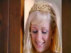 Tube8 Movie:Paris Hilton  Pledge This