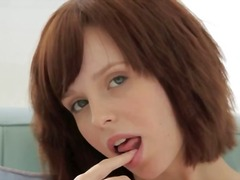 luxury blond making ho... video