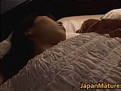 See: Mature Japanese chick ...