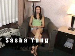 Cream Pie Squad Sasha ... video