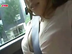 Nuvid Movie:Busty Asian wife gives a titjo...