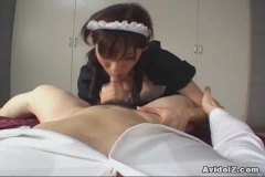 sloppy blowjob, japanese, horny