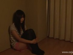 finger, fingering, asian, pussy-eating