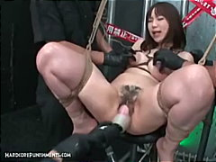 Thumb: Japanese Bondage Sex -...
