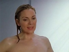 PornHub Movie:Kim Cattrall - Sex And City