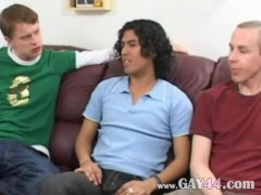 hotel, amateur, gay, threesome,