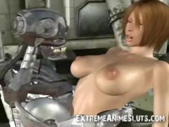 Nuvid Movie:The Terminator XXX
