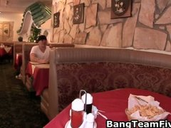 Tube8 Movie:Asian Delight w London Keyes, ...