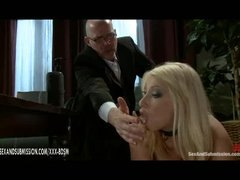 Master teaches slave a... preview
