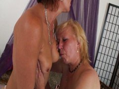 Thumb: Some old ladies enjoyi...