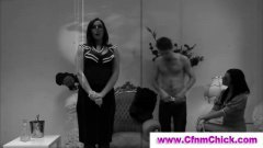 Fellatio lesson for br... - HardSexTube