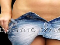 Candy Gyno Exam - Xhamster