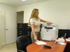 Photocopies Of Her Ass video