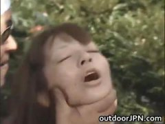 fucking, outdoor, japanese, sucking