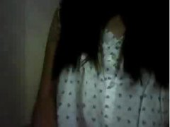 Thumb: Black Hair Teen show m...