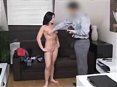 creampie, student, amateur, reality, brunette, homemade,