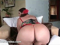 Keez Movies Movie:Curvy Latina Milf Sucks Big Bl...