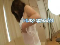 Nuvid Movie:Three Japanese grannies love c...
