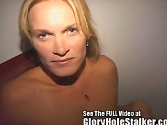reality, group, swallows, cum, public