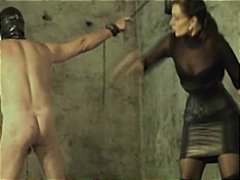 Xhamster - hard punished by the m...