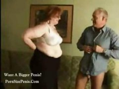 Nuvid - Fat Granny Still Has P...