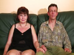 Mature french woman en... video
