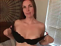 Thumb: Mature mom stuffs her ...